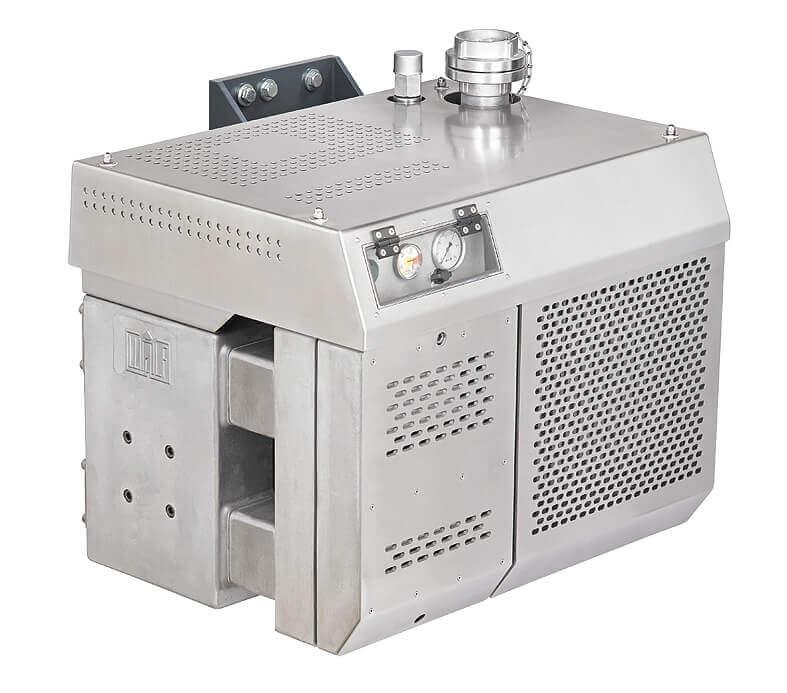 Silo-Kompressoren
